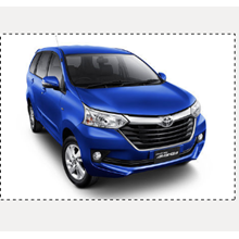 Mobil Daihatsu Great New Xenia  X AT 1.3 STD