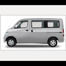 Mobil Daihatsu Gran Max Blind Van 1.3 FH