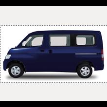 Mobil Daihatsu Gran Max Blind Van 1.5 D PS FH