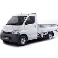 Mobil Daihatsu Gran Max Pick Up 1.3 STD FH