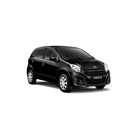 Daihatsu Ayla Type D+ 1000cc 1