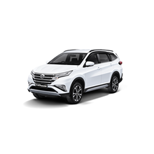 Daihatsu All New Terios Type X