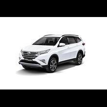 Daihatsu All New Terios Type R