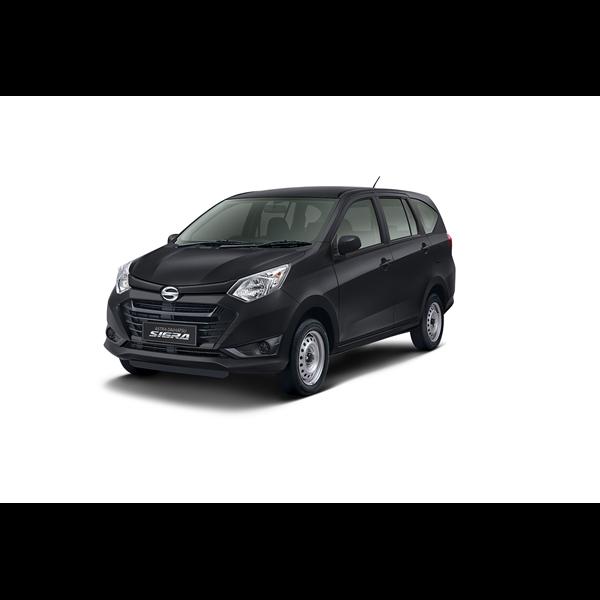 Daihatsu Sigra Type D
