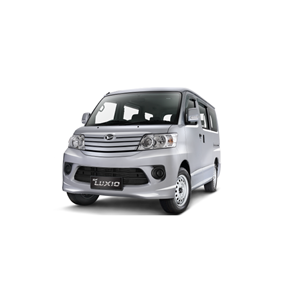 Daihatsu Luxio Type D