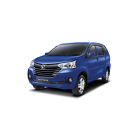 Daihatsu Great New Xenia Type X