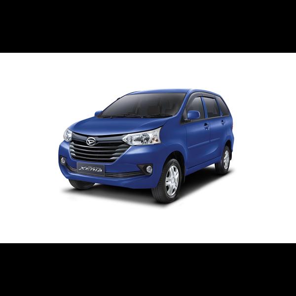 Daihatsu Great New Xenia Type X
