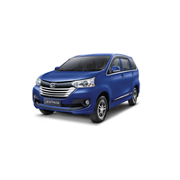 Daihatsu Great New Xenia Type X Deluxe