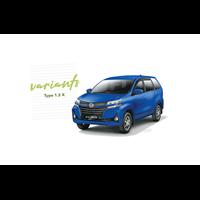 Daihatsu Grand New Xenia Type 1.3 X MT STD