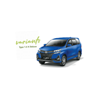 Daihatsu Grand New Xenia Type 1.3 X AT Deluxe 1