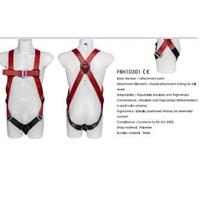 Full Body Harnes En 361 (Astabil FBH 10301 ) 1