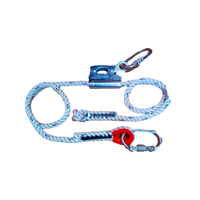 Jual Work Positioning Lanyard A Stabil EAL 10107