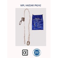 Work Positioning Lanyard à Plateaued EAL 10107