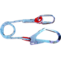 Jual Single Lanyard A-Stabil EAL  10102