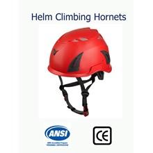 Helm Climbing Climb Hornet