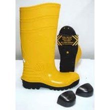 PVC Safety Boots TOYOBO