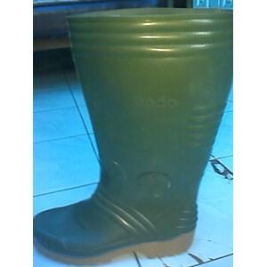 Jual Sepatu Boot Hijau Ando Harga Murah Bekasi oleh CV. Abadi Teknik ... 3be423fc81