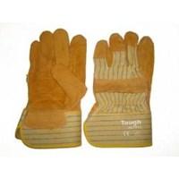 Tough Leather 1911