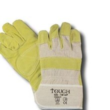 The gloves TOUGH Fitter GS-1916P With Reinforced P