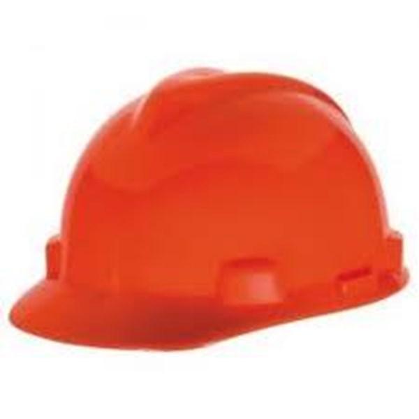 Helm Safety Msa Original