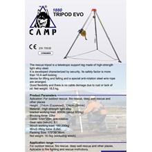 Tripod Camp Evo