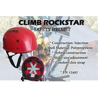 Helm Climbing Climb rockstar