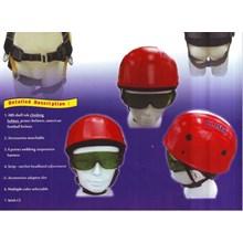 Helm Climb Helm Panjat
