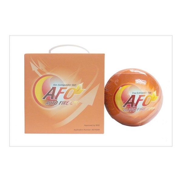 Pemadam Api Otomatis Afo Fire Ball