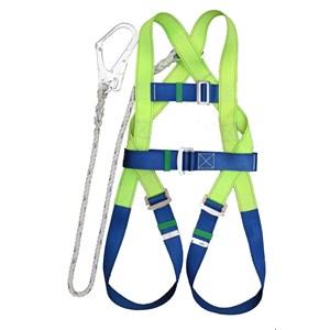Body Harnes Safeguard Single Hook Besar