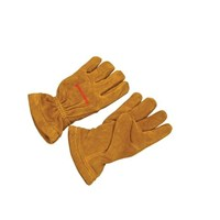 Honeywell 7550 Leather Glove