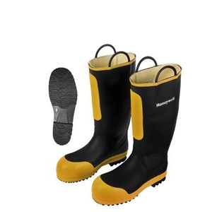 Honeywell Fire Fighter Boots 1500