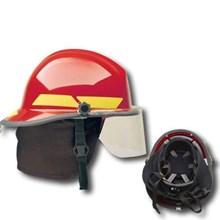Ltx Bullard Fire Helmet
