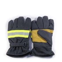 OSW Aramid IIIA Fire Fighter Gloves