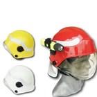 PAB Fire Helmet 1