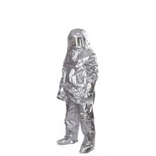 9.11 Aluminized Fireman Suit