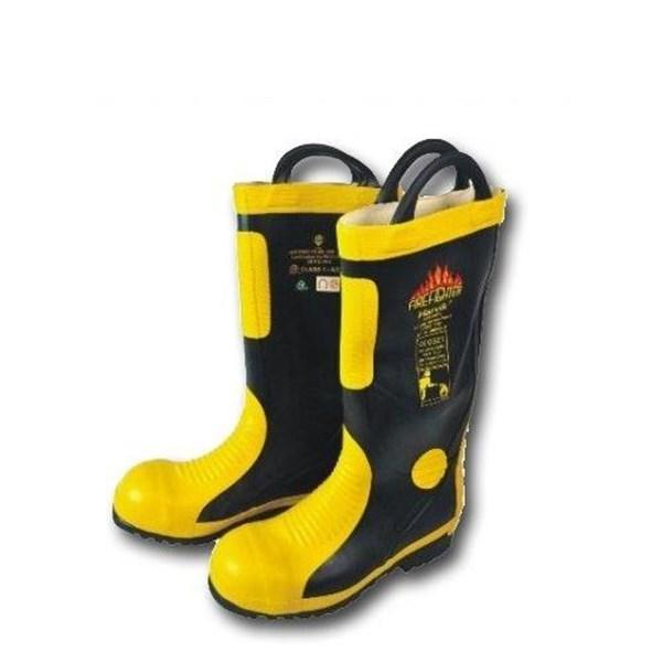 Harvik  Boot