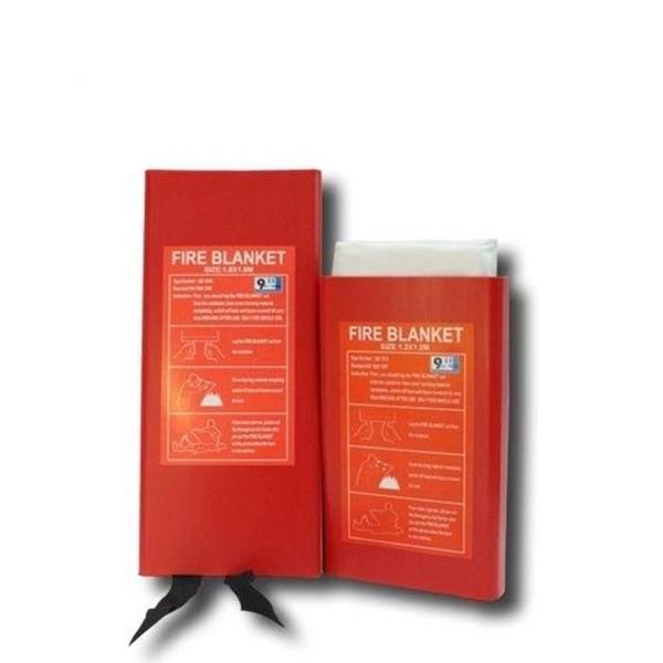 Non Asbestos Fire Blanket