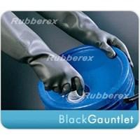 Jual Sarung Tangan Rubberex Black Gold
