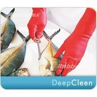 Jual Sarung Tangan Rubberex Deep Clean