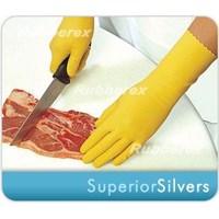 Jual Sarung Tangan Rubberex Superior Silvers