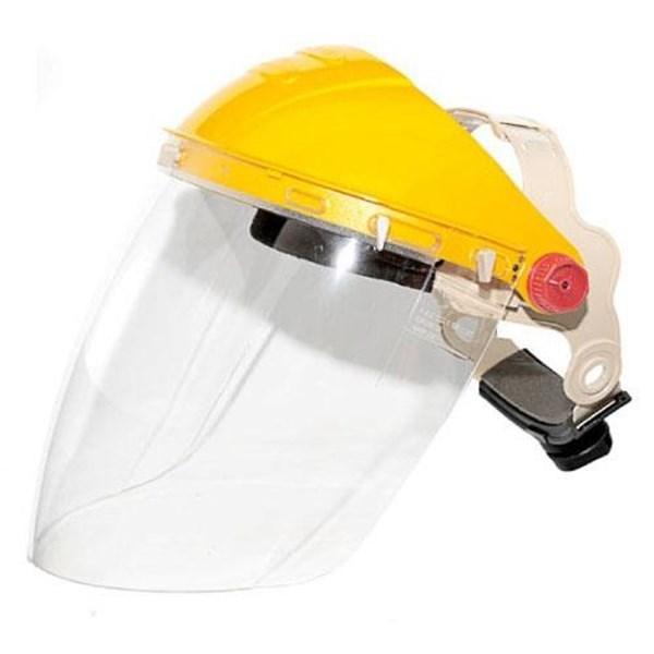 Face Shield Titan