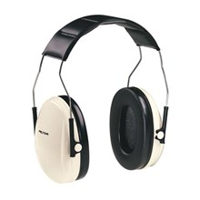 3M™ Peltor™ Optime™ 95 Over The Head Folding Earmuffs Hearing Conservation H6AV