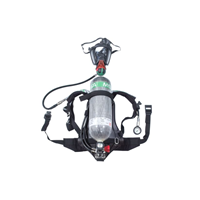 Breathing Apparatus MSA BD