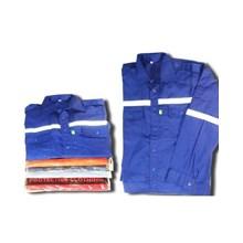 American Drill Reflective Jacket