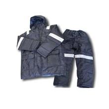 Cold Storage Jacket & Pants