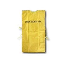 Yellow Parachute Apron