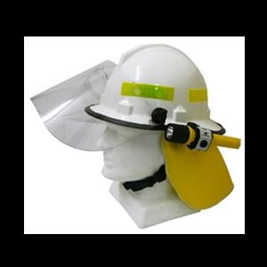 Protector Bushfile Helmet Type III