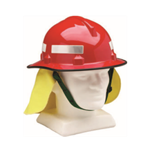 Protector Bushfile Helmet