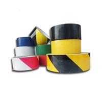 Warning Tape Self Adhesive Tape
