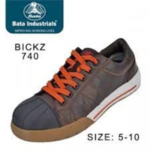 Sepatu Safety Sport Bickz 740